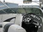 Cockpit / Windshield