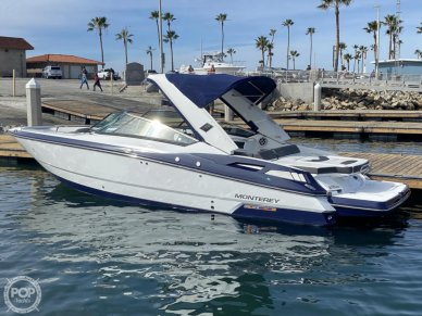 Monterey 298SS, 298, for sale - $125,000