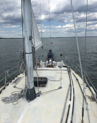 Mariner M36, 36, for sale - $17,999