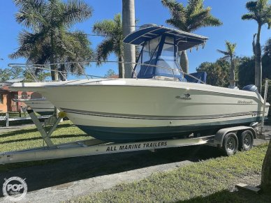 Wellcraft 250 Fisherman - Tournament Edition, 250, for sale - $53,800