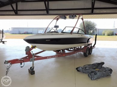 Ballast Bags, Stereo, Wakeboard Tower