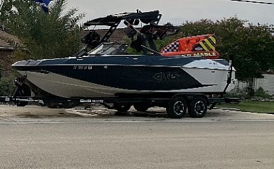 Axis A24, 24, for sale - $90,000