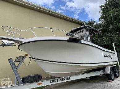 Dusky Marine 233 FAC, 233, for sale - $33,400