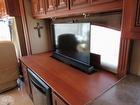 Hidden TV in Cabinet