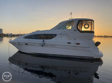 Sea Ray 40 Motor Yacht, 40, for sale - $155,000