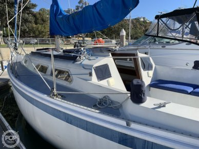 Ericson Yachts 27, 27, for sale - $13,000