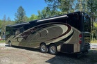 2009 Allegro Bus 43 QRP - #5