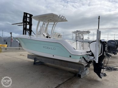 Robalo R222 Explorer, 222, for sale - $54,500