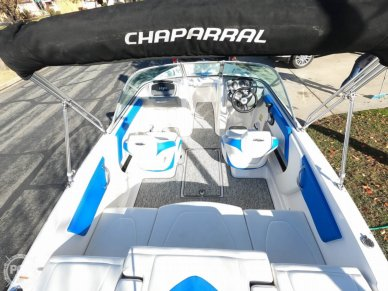 2017 Chaparral H2O Deluxe - #2