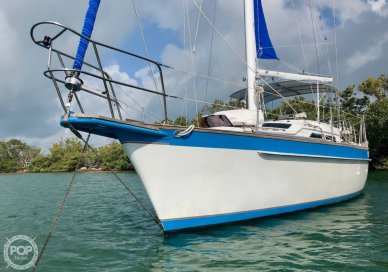 Irwin Yachts 38 Mark II, 38, for sale - $39,500