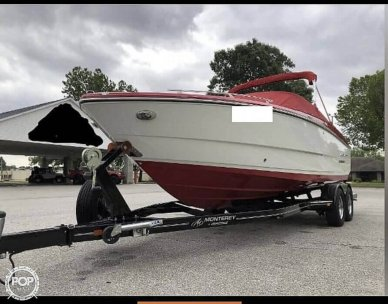 Monterey 238, 238, for sale - $54,500