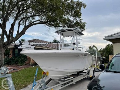 Tidewater 220 LXF, 220, for sale - $72,300