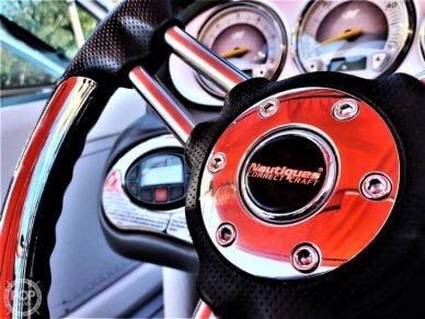 Steering Wheel  Photo Debbie Ericson 1/13/21