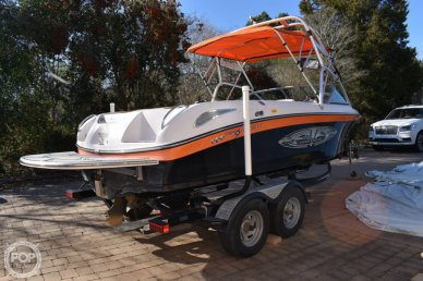 Nautique Air SV 211, 211, for sale - $36,600
