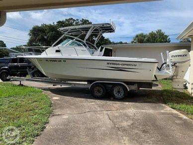Hydra-Sports Seahorse 230 Walk Around, 230, for sale - $30,500