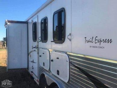 2010 Trail Express 8314 - #2