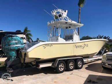 2009 Yellowfin 34 Offshore - #2