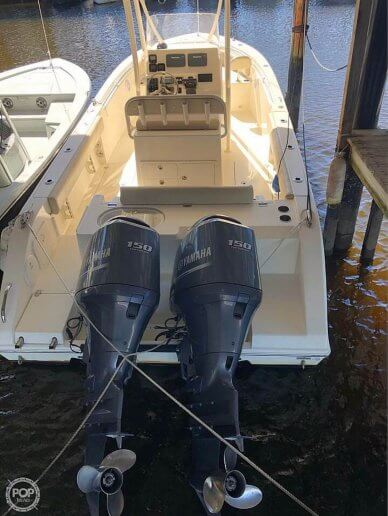 Cobia 256 CC, 256, for sale - $92,300