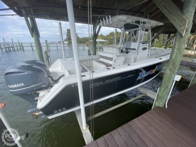 Sea Hunt Gamefish 27 CC, 27, for sale - $107,000