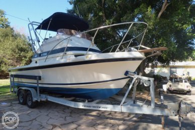 Skipjack 24 Flybridge Sportfisher, 24, for sale - $27,500