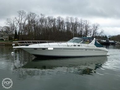 Sea Ray 400 Express, 400, for sale - $69,000
