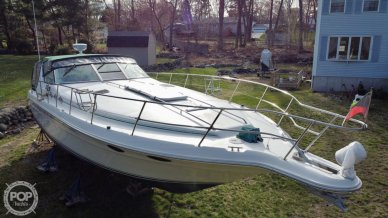 1994 Sea Ray 400 Express - #2