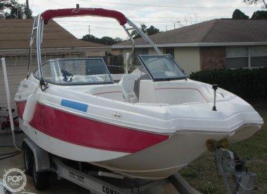 Rinker 210 MTX Captiva, 210, for sale - $17,250