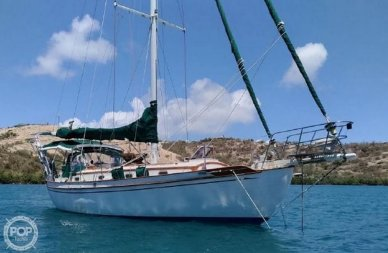 Tayana 37, 37, for sale - $45,000
