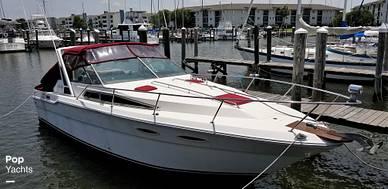 Sea Ray 300 Sundancer, 300, for sale - $12,000