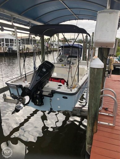 2020 Boston Whaler Montauk 150 - #2