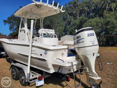 Pioneer 222 Sportfish, 222, for sale - $53,400