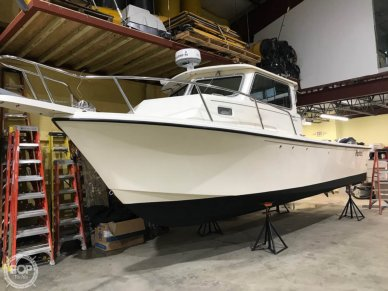 Parker Marine 2820 XLD, 2820, for sale - $128,000