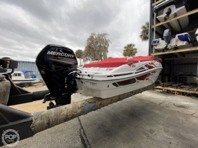 Tahoe T16, 16, for sale