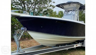 Contender 25 Tournament, 25, for sale - $89,950