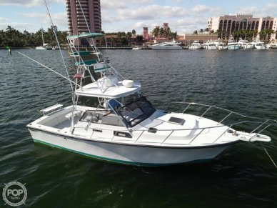 Rampage Sportfish 31, 31, for sale - $47,000