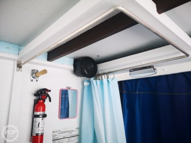 Cabin - Shower To Give Privacy For Porta-potty
