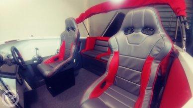 Custom Seats. New 11/2020
