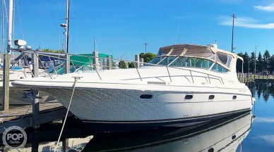 Cruisers 3375 Esprit, 3375, for sale