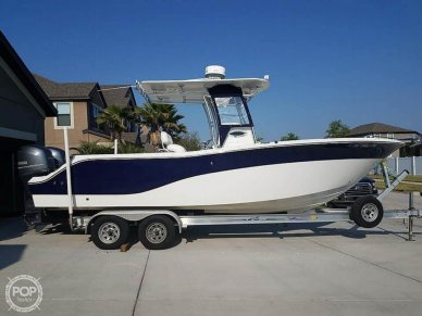Sea Fox 256 Commander, 256, for sale - $76,700