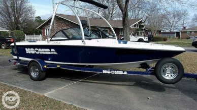 Moomba Outback, 20', for sale - $19,750