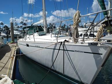 1992 Beneteau Oceanis 510