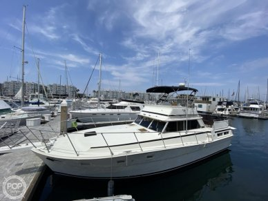 Viking 43 Double Cabin Plan A, 43, for sale - $69,000