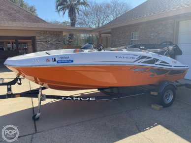 Tahoe T16, 16, for sale - $19,750
