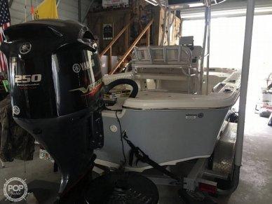 2016 Carolina Skiff 23LX Sea Chaser - #2