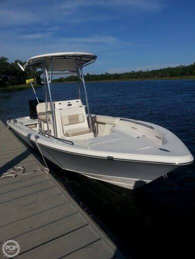 Carolina Skiff 23LX Sea Chaser, 23, for sale