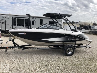 Scarab 195, 195, for sale - $35,600