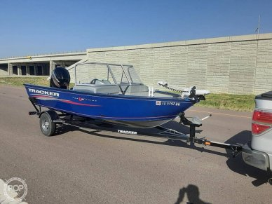 Tracker 16, 16, for sale - $21,250