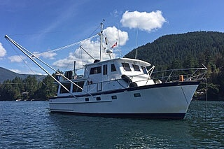 Tayana 42, 42, for sale - $168,000