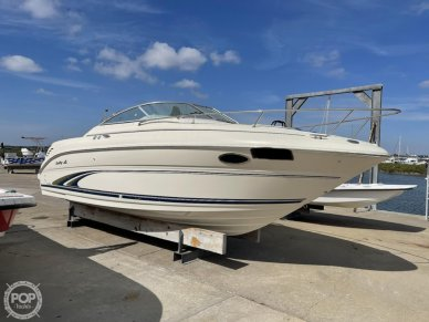 Sea Ray 245 Weekender, 245, for sale - $27,990