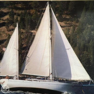 Cheoy Lee 33, 33, for sale in Idaho - $27,800